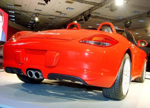 Porsche al Motor Show di Bologna 2008 - Foto 7 di 30