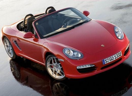 Porsche al Motor Show di Bologna 2008 - Foto 25 di 30