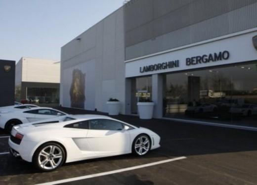 Lamborghini Gallardo LP 560-4 – Test Drive - Foto 3 di 22