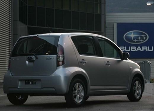 Subaru al Motor Show Bologna 2008 - Foto 7 di 7