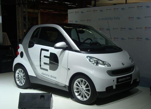 Motor Show Bologna 2008  – Eco Concept - Foto 1 di 82