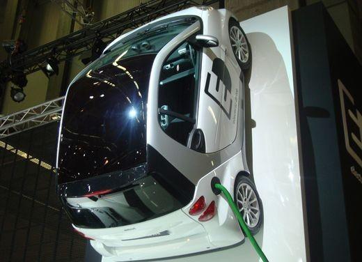 Motor Show Bologna 2008  – Eco Concept - Foto 76 di 82