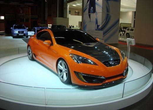 Motor Show Bologna 2008  – Eco Concept - Foto 59 di 82