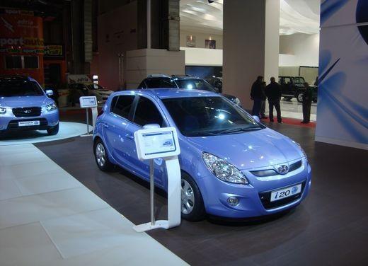 Motor Show Bologna 2008  – Eco Concept - Foto 61 di 82