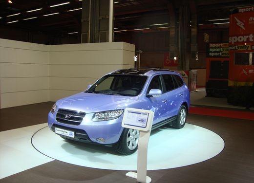 Motor Show Bologna 2008  – Eco Concept - Foto 64 di 82