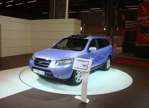Motor Show Bologna 2008  – Eco Concept - Foto 65 di 82