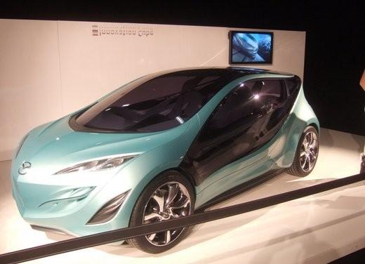 Motor Show Bologna 2008  – Eco Concept - Foto 25 di 82