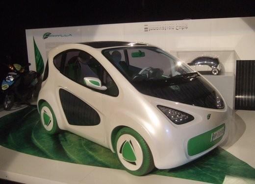 Motor Show Bologna 2008  – Eco Concept - Foto 29 di 82