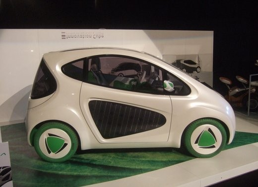 Motor Show Bologna 2008  – Eco Concept - Foto 30 di 82