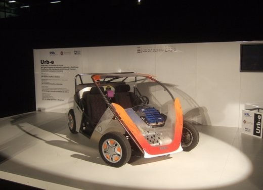 Motor Show Bologna 2008  – Eco Concept - Foto 31 di 82