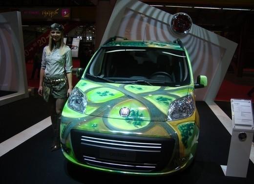Motor Show Bologna 2008  – Eco Concept - Foto 32 di 82