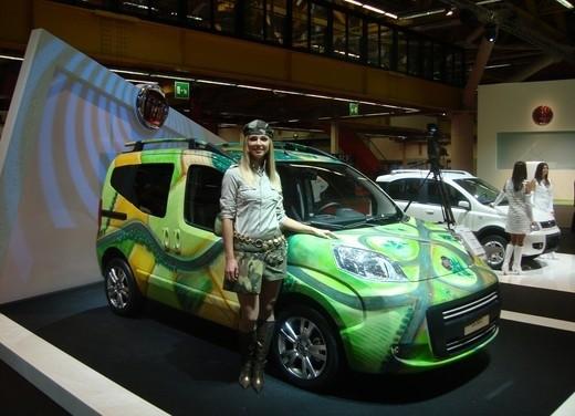 Motor Show Bologna 2008  – Eco Concept - Foto 33 di 82