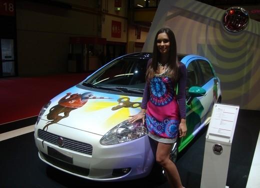 Motor Show Bologna 2008  – Eco Concept - Foto 35 di 82