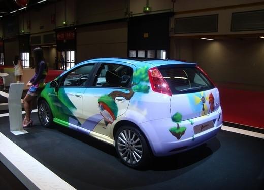 Motor Show Bologna 2008  – Eco Concept - Foto 37 di 82