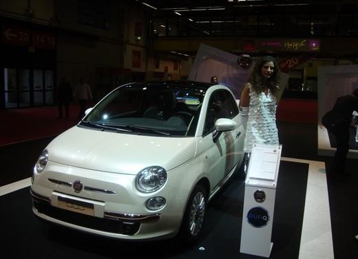 Motor Show Bologna 2008  – Eco Concept - Foto 38 di 82