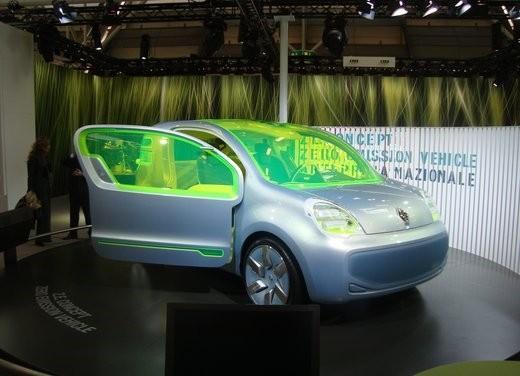 Motor Show Bologna 2008  – Eco Concept - Foto 9 di 82