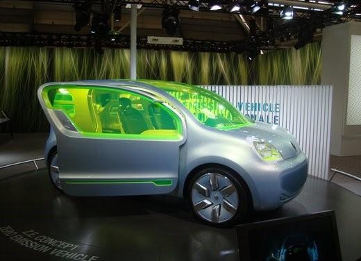 Motor Show Bologna 2008  – Eco Concept - Foto 10 di 82