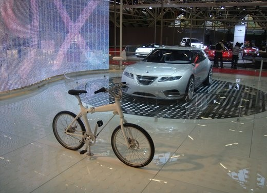 Motor Show Bologna 2008  – Eco Concept - Foto 15 di 82