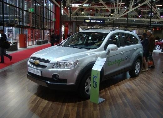 Motor Show Bologna 2008  – Eco Concept - Foto 21 di 82