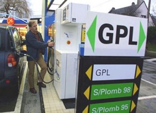 Impianti a GPL - Foto 6 di 6