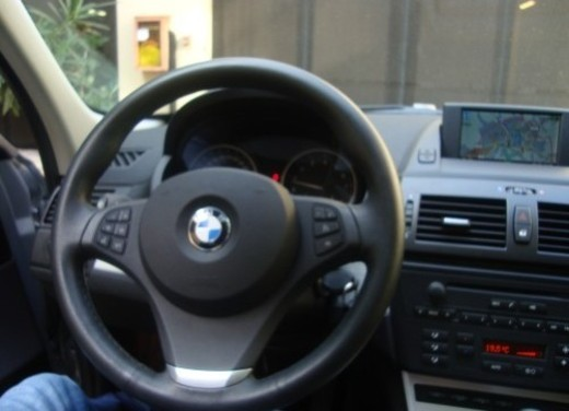 BMW X3 – Long Test Drive a bordo del SUV compatto di Monaco - Foto 12 di 15