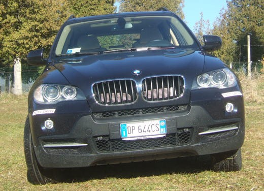 BMW X5 3.0d – Long Test Drive - Foto 1 di 18