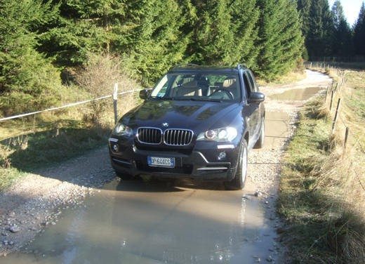 BMW X5 3.0d – Long Test Drive - Foto 3 di 18