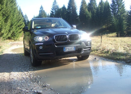 BMW X5 3.0d – Long Test Drive - Foto 4 di 18