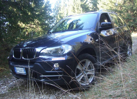 BMW X5 3.0d – Long Test Drive - Foto 6 di 18