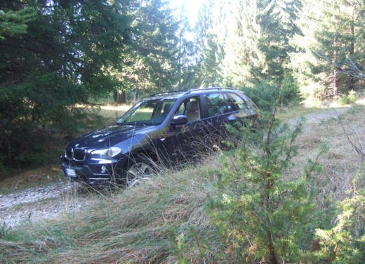 BMW X5 3.0d – Long Test Drive - Foto 7 di 18