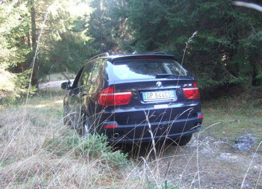 BMW X5 3.0d – Long Test Drive - Foto 9 di 18