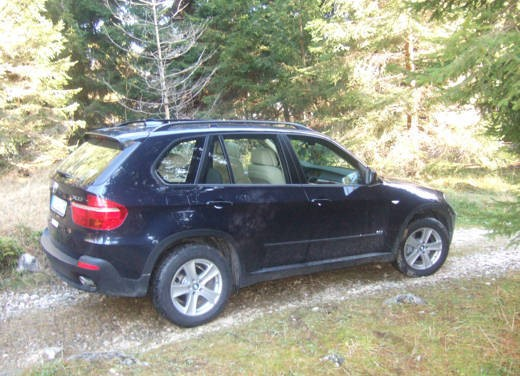 BMW X5 3.0d – Long Test Drive - Foto 11 di 18