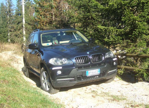 BMW X5 3.0d – Long Test Drive - Foto 13 di 18