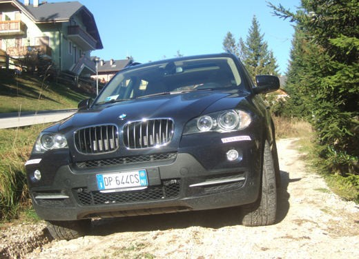 BMW X5 3.0d – Long Test Drive - Foto 14 di 18