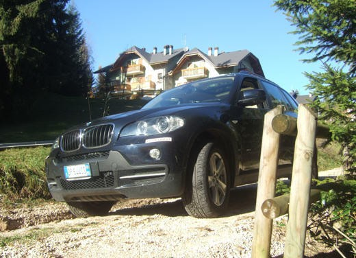 BMW X5 3.0d – Long Test Drive - Foto 15 di 18