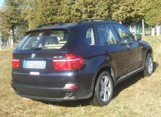 BMW X5 3.0d – Long Test Drive - Foto 16 di 18