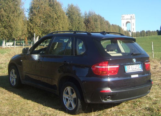 BMW X5 3.0d – Long Test Drive - Foto 17 di 18