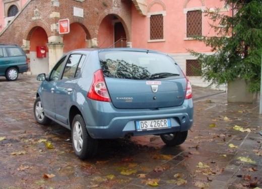 Dacia Sandero – Long Test Drive - Foto 3 di 40