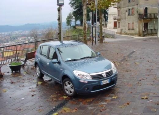 Dacia Sandero – Long Test Drive - Foto 25 di 40