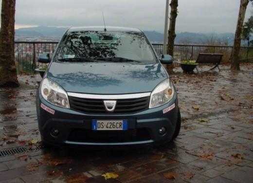Dacia Sandero – Long Test Drive - Foto 26 di 40