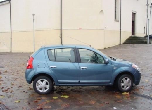 Dacia Sandero – Long Test Drive - Foto 30 di 40