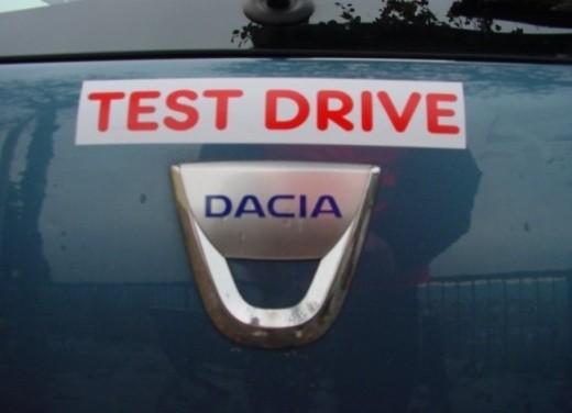 Dacia Sandero – Long Test Drive - Foto 34 di 40
