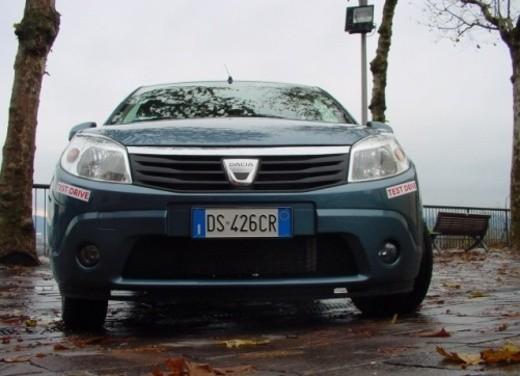 Dacia Sandero – Long Test Drive - Foto 37 di 40
