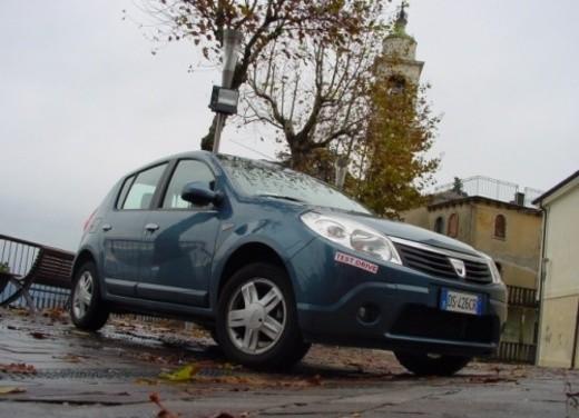 Dacia Sandero – Long Test Drive - Foto 39 di 40
