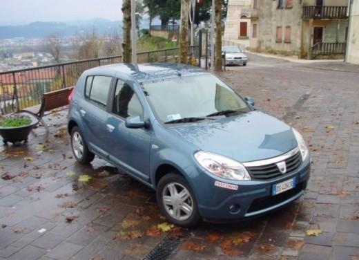 Dacia Sandero – Long Test Drive - Foto 40 di 40