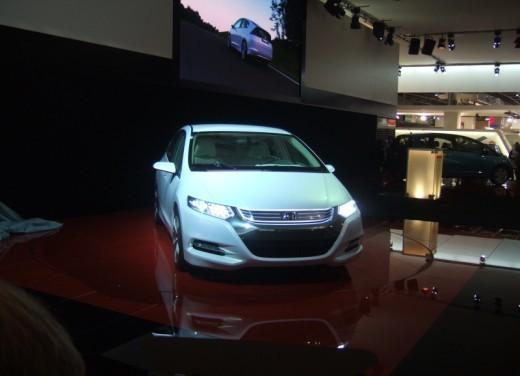 Honda novità 2009 - Foto 5 di 13