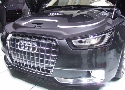 Audi novità 2009 - Foto 9 di 10