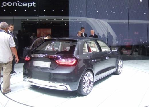Audi novità 2009 - Foto 10 di 10