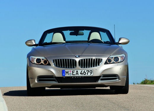 BMW novità 2009 - Foto 1 di 23