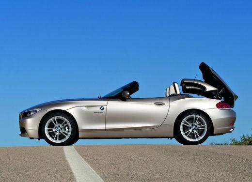 BMW novità 2009 - Foto 2 di 23